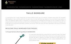 image du site http://www.taille-bordure-warrior.com/