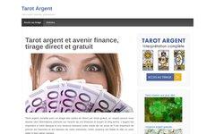 image du site http://www.tarot-argent.com/