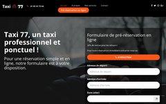 image du site http://www.taxi-77.fr/