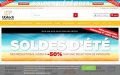 image du site http://www.ubitech.fr