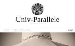 image du site http://www.univ-parallele.com/