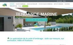 image du site http://www.voile-tendance.fr/