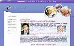 image du site http://www.voyance-suisse-eddy.ch