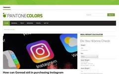image du site https://pantonecolors.org