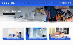 image du site https://sos-plombier-bordeaux.fr