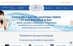 image du site https://www.aquafontaine.fr/