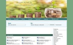 image du site https://www.auweb.eu