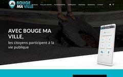 image du site https://www.bougemaville.com/