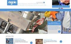 image du site https://www.dejoie-aluminium.com/