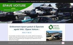 image du site https://www.epave-voiture.fr/