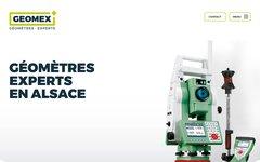 image du site https://www.geomex.fr