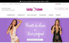 image du site https://www.ladylove.fr/