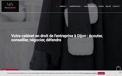 image du site https://www.maxenceperrinavocatdijon.fr