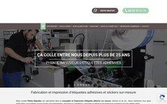 image du site https://www.phenix-etiquettes.fr/