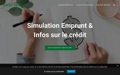 image du site https://www.pret-credit.fr/