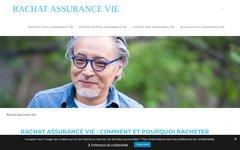 image du site https://www.rachatassurancevie.fr/