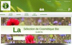 image du site https://www.selection-cosmetique-bio.fr