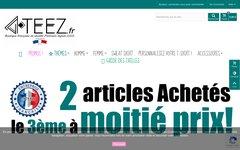 image du site https://www.teez.fr