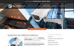 video surveillance paris