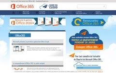 Détails : Microsoft Office 365