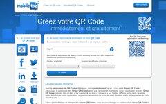 Détails : Générateur de QR Codes dynamiques gratuit