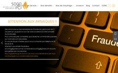 Détails : Granulés de bois professionnels