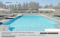 Détails : Restaurant gastronomique avec terrasse en Drôme