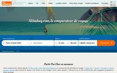 Alibabuy : comparateur de prix pour votre voyage