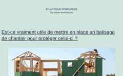 Détails : Constructeur maisons 44