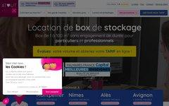 Atout-Box Montpellier