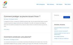 Détails : Benly site de petites annonces gratuites