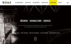 Détails : Etudes et Expertises Bâtiment Ouvrage d'Art Services