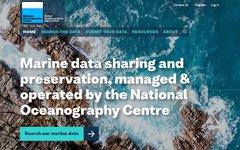 British Oceanographic Data Centre