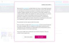 Détails : Boursorama : numéro 1 de la banque en ligne et portail leader de l'information financière | Boursorama