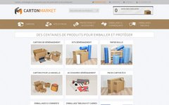 Cartons et emballages