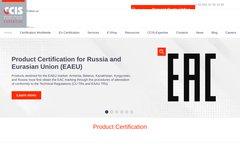 Détails : Enregistrement des produits en Russie et en CEI