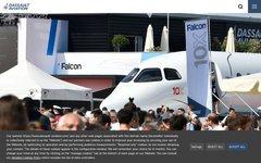 Détails : Dassault Aviation