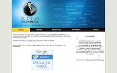 Détails : Conseil e-commerce