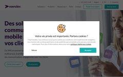 Détails : SMS Marketing