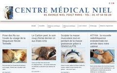 médecine esthétique Paris