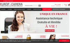 Détails : camera surveillance paris