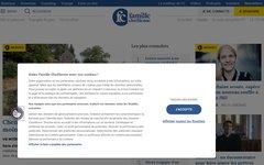 Détails : Site catholique