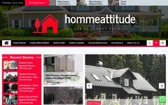 Hommeattitude : chemises fashion italiennes