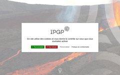 L'institut de physique du globe de Paris