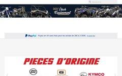Vente et entretien quads, Pas-de-Calais 62
