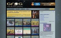 Guide du Rôliste Galactique