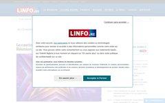 Linfo.re : toutes les actus de la Réunion