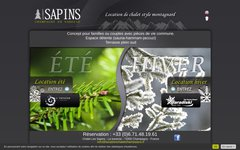 location Chalet Champagny en Vanoise