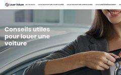 Détails : Découvrez l'univers de la location de voiture