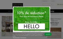 Meubles Rigaud le meuble durable